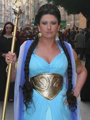 PATRICIA ROMANA